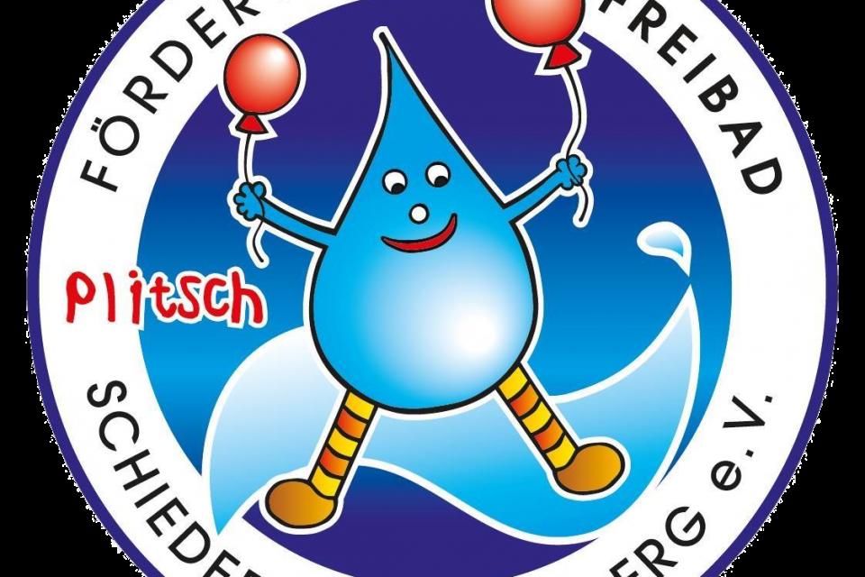Logo vom Förderverein Freibad Schieder-Schwalenberg e.V.